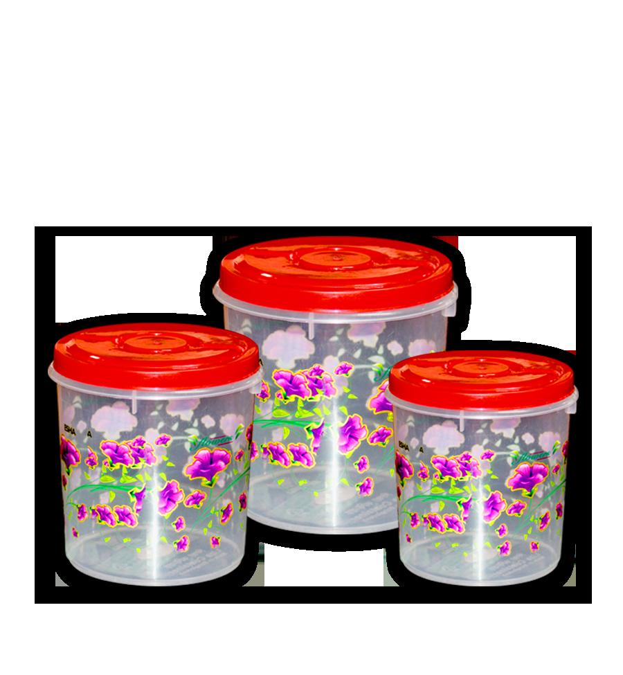 Liza Container Set